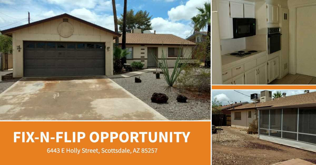 6443 E Holly Street Scottsdale AZ 85257