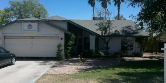 4833 W Commonwealth Place Chandler, AZ 85226
