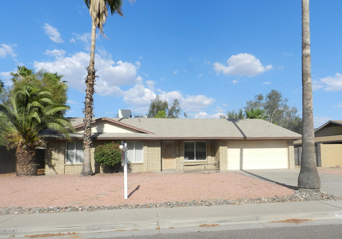 16811 N 45th Place Phoenix AZ 85032