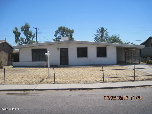 2343 N 48th Lane Phoenix AZ 85035