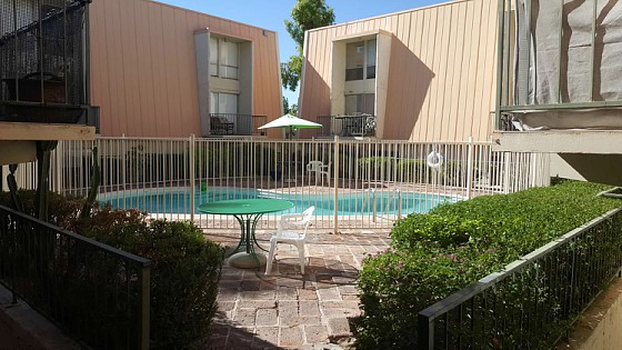 3416 N 44th Street Unit 39, Phoenix AZ 85018